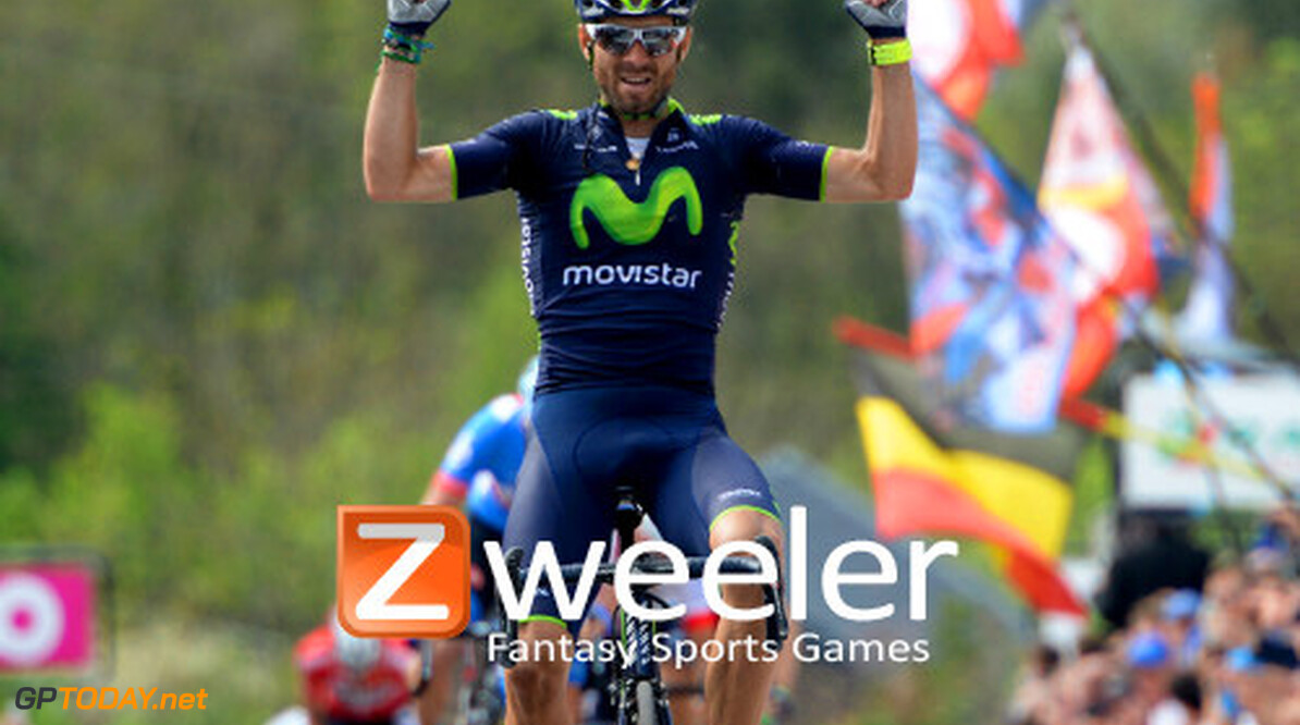 <b>Fantasy Vuelta a España: at least 14,000 Euro of prizes!</b>
