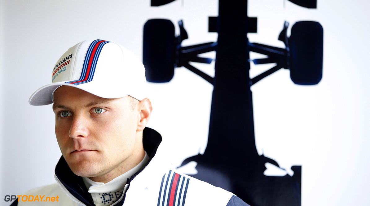 Spa-Francorchamps, Spa, Belgium. Friday 22 August 2014. Valterri Bottas, Williams F1. World Copyright: Glenn Dunbar/Williams F1. ref: Digital Image _W2Q3935      f1 formula 1 formula one gp Portrait