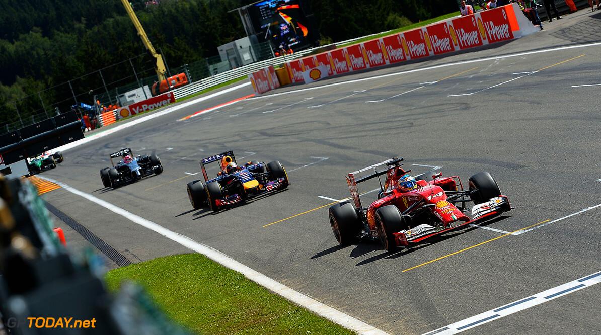 Red Bull Racing en Ferrari willen geen geld inleveren