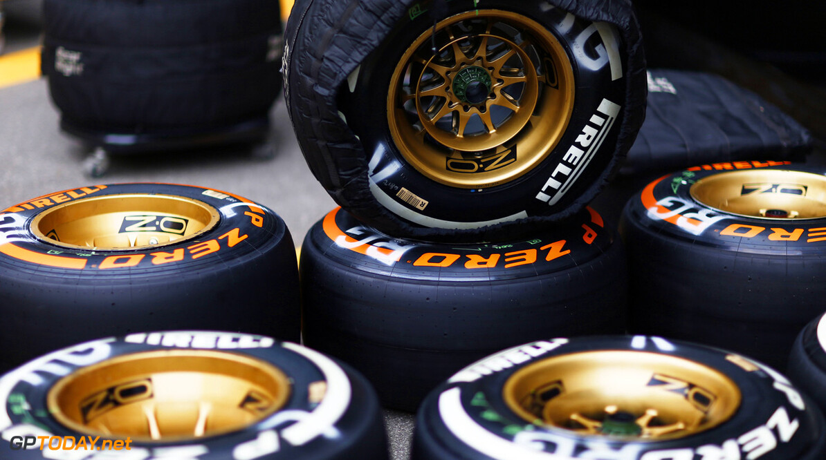 Pirelli announces tyre nominations for Japan and Russia