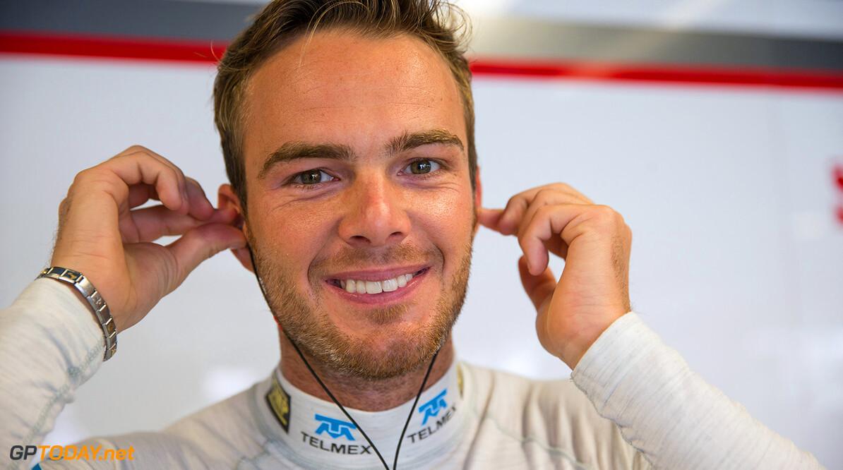 'Sauber koppelt Van der Garde aan Ericsson'