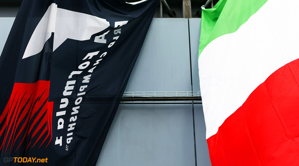 2014 Formula One Italian Grand Prix