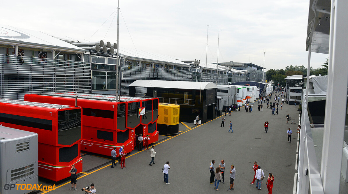 Legal battles loom behind the scenes in F1