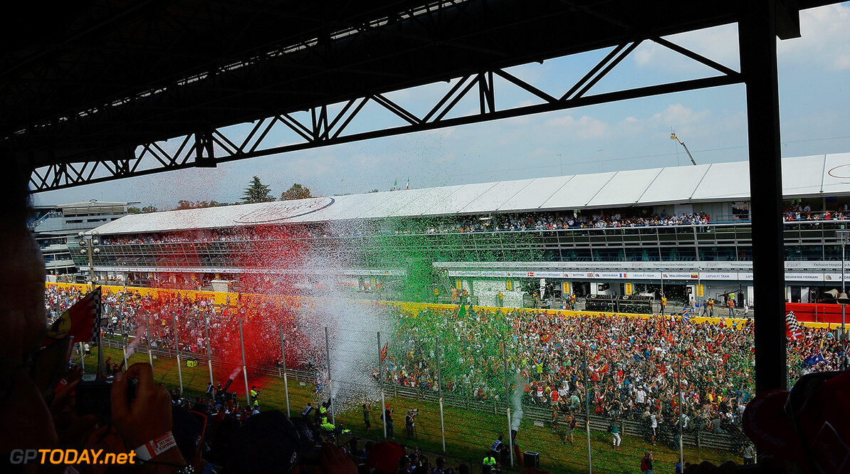 GP ITALIA F1/2014 GP ITALIA  - 07/09/2014 (C) FOTO STUDIO COLOMBO X FERRARI GP ITALIA F1/2014 (C) FOTO STUDIO COLOMBO MONZA ITALIA