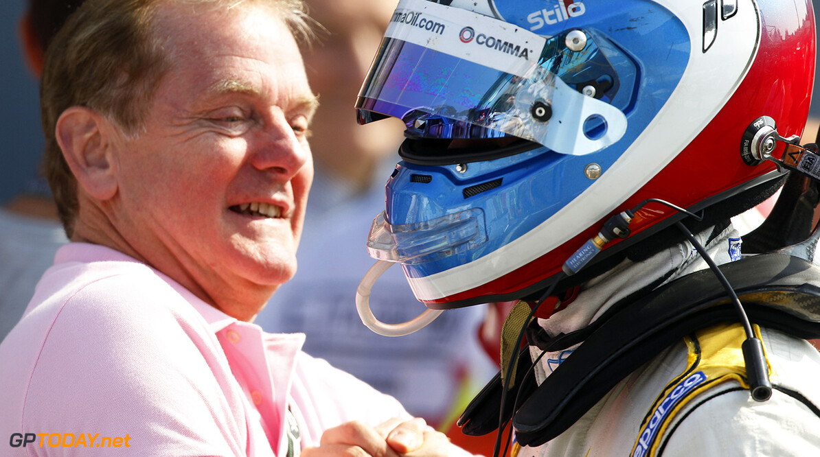 GP2 leader Palmer may fail to step up to F1 for 2015