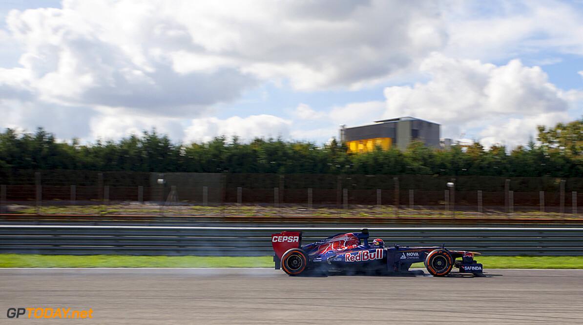 Adria, Italy (ITA) - 10 September 2014 Max Verstappen (NED, Scuderia Toro Rosso, Renault), Adria, Italy (ITA) - 10 September 2014 Adria, Italy (ITA) - 10 September 2014 Richard de Klerk Photography