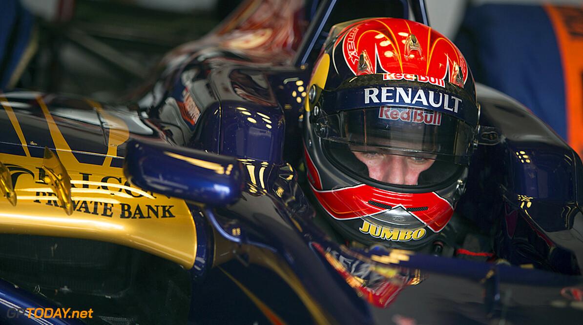 """Marko: """"Max Verstappen te vergelijken met Ayrton Senna"""""""