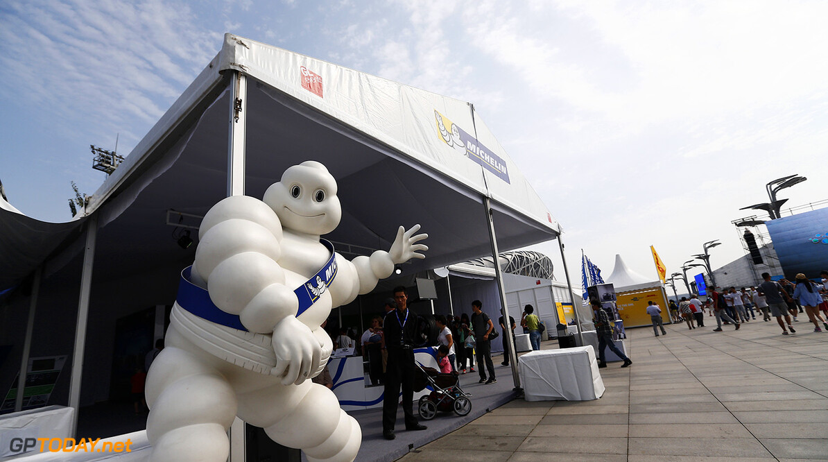 Ecclestone pressured to pick Michelin as tyre supplier