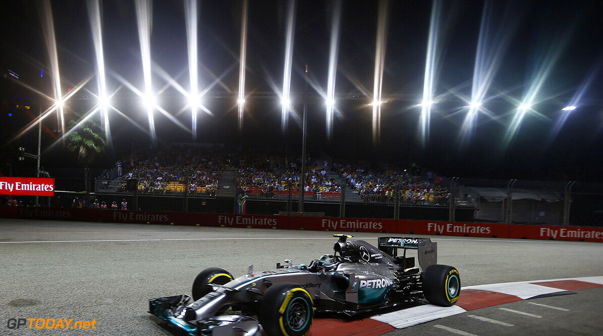 Japan 2014 preview quotes: Mercedes