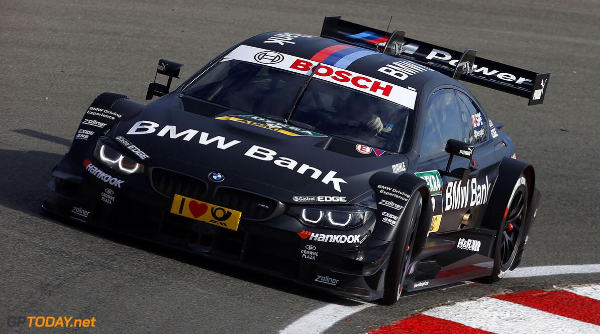 9 Bruno Spengler (CDN), BMW Team Schnitzer, BMW M4 DTM