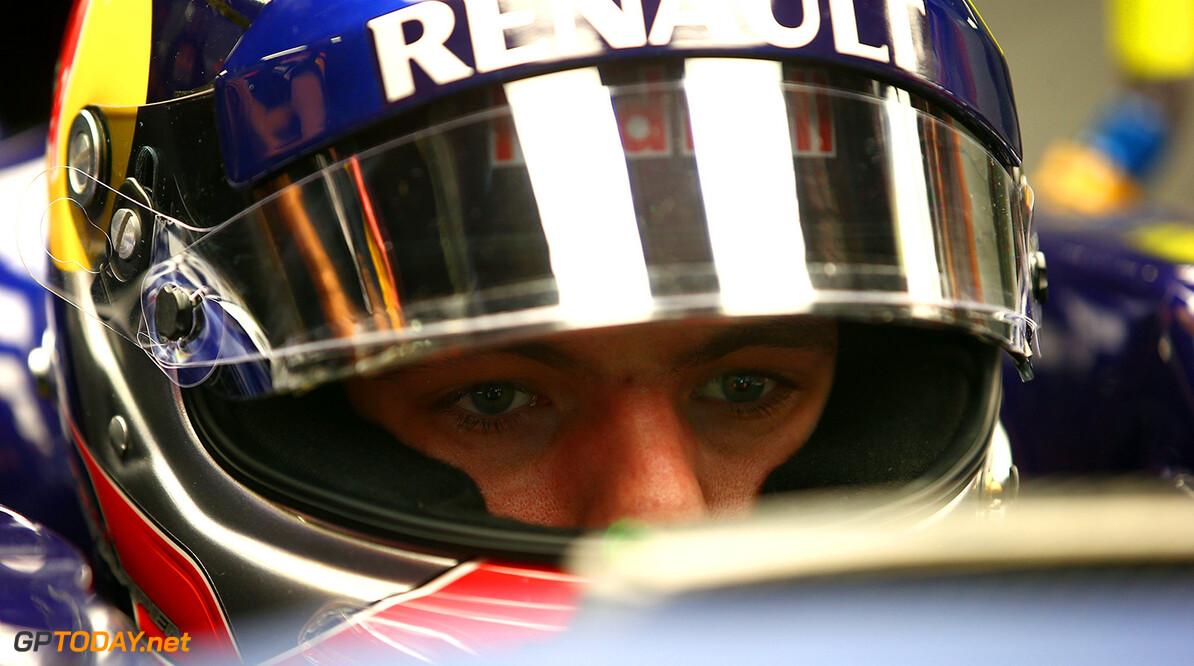 """Verstappen: """"Eerste gevoel Monaco echt super"""""""