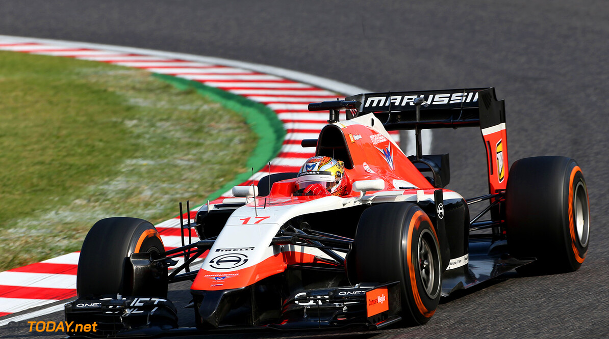Leclerc: Bianchi memories make Japan 'very difficult'