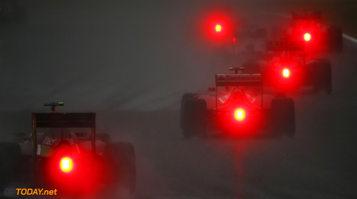 Japanese GP could be hit by 'violent' Typhoon Hagibis