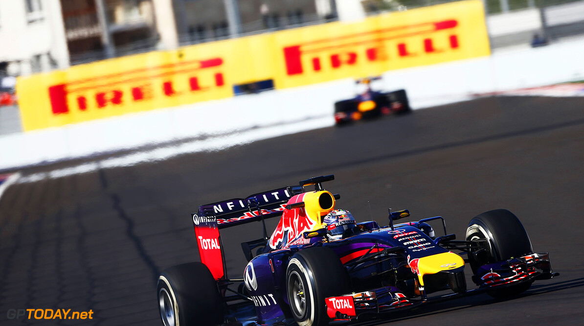 US 2014 preview quotes: Red Bull Racing