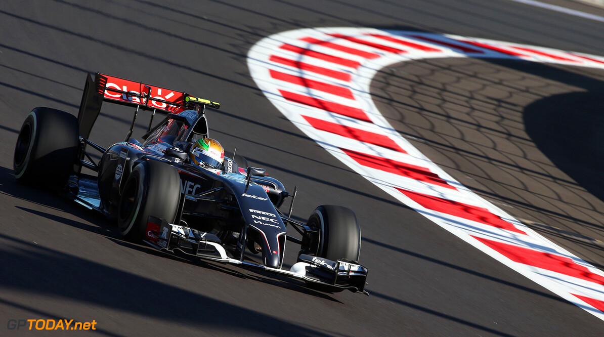 US 2014 preview quotes: Sauber