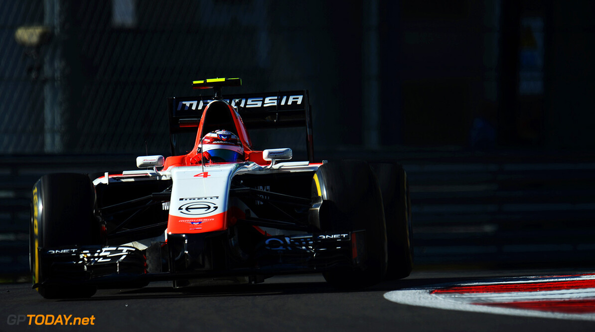 "Ecclestone: ""Marussia and Caterham not racing in Austin"""