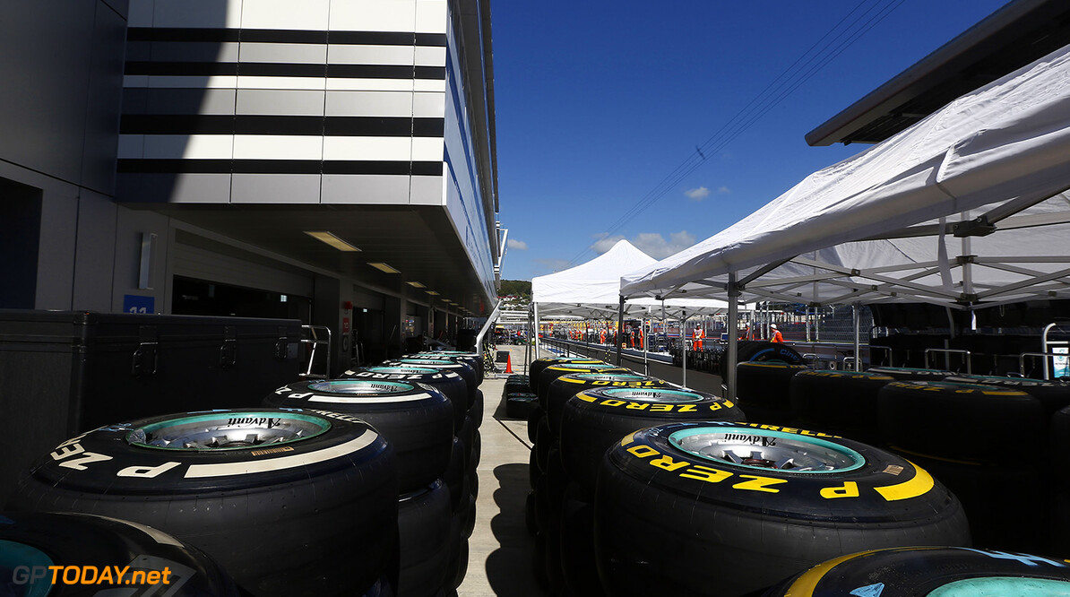 US 2014 preview quotes: Pirelli