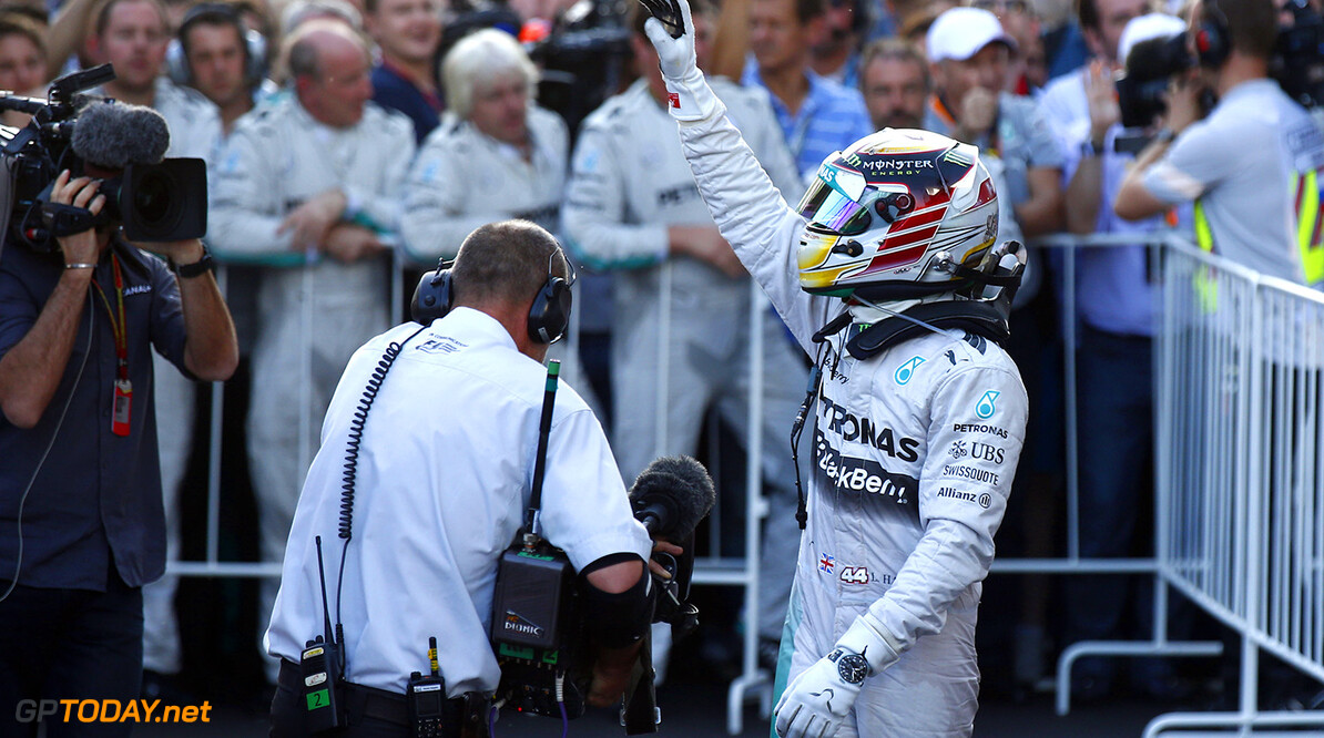 US 2014 preview quotes: Mercedes