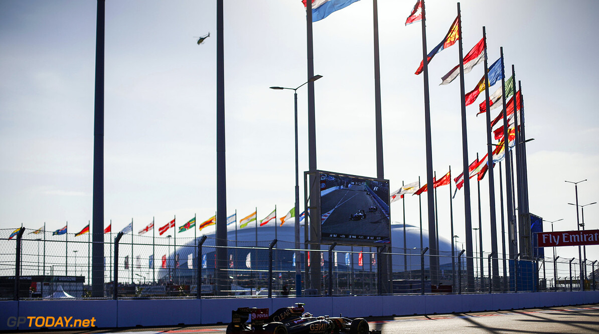Sochi needs quick decision over posiblity 2016 night race