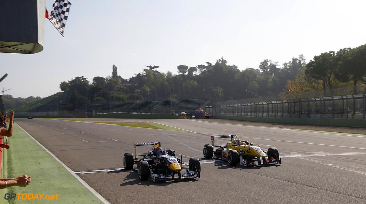 FIA nomineert Verstappen voor actie van het jaar