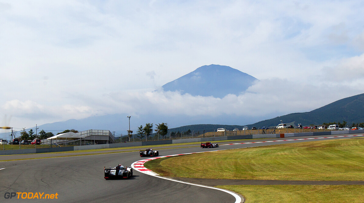 Free Practice 1 with Mount Fuji at Fuji Speedway - Shizuoka Prefecture - Japan Free Practice 1 with Mount Fuji at Fuji Speedway - Shizuoka Prefecture - Japan Richard Washbrooke Shizuoka Prefecture Japan  6 hours Adrenal Media Fia Fuji Fuji Speedway Japan Race WEC motorsport