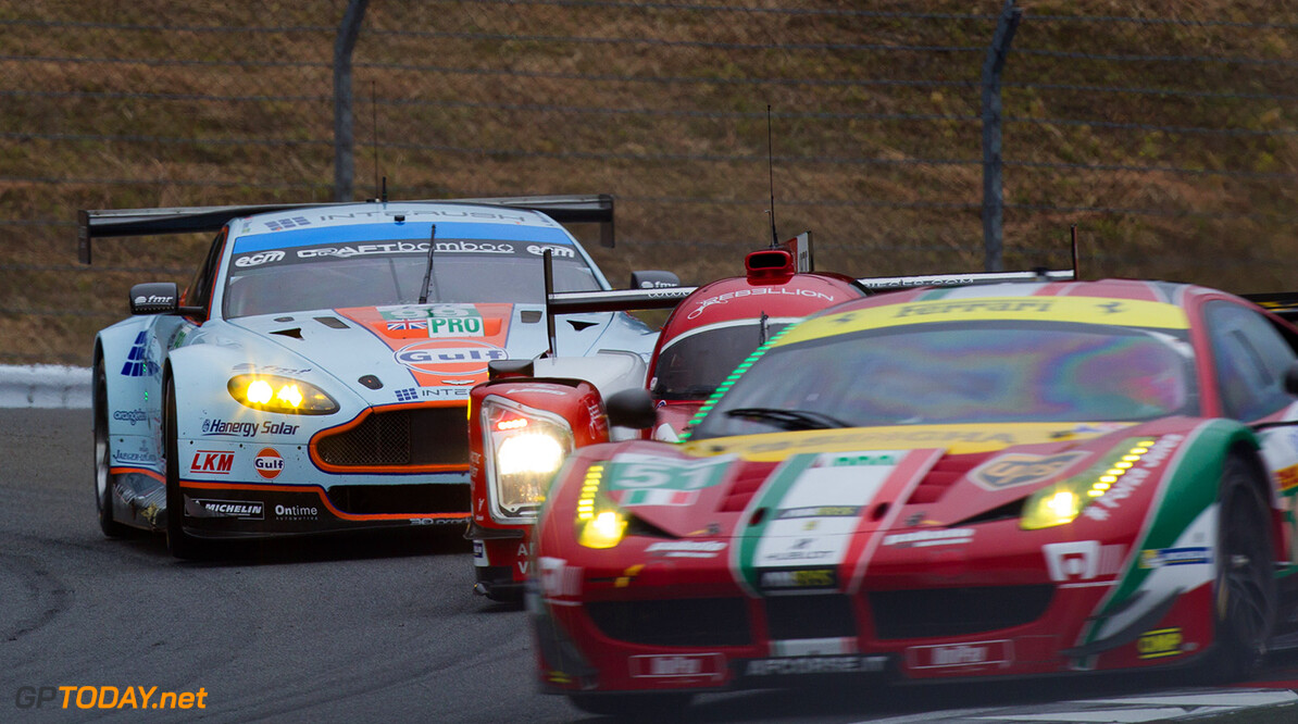 Alex MacDowall (GBR) / Darryl O'Young (CAN) / Fernando Rees (BRA) / drivers of car #99 LMGTE PRO Aston Martin Racing (GBR) Aston Martin Vantage V8 at Fuji Speedway - Shizuoka Prefecture - Japan Alex MacDowall (GBR) / Darryl O'Young (CAN) / Fernando Rees (BRA) / drivers of car #99 LMGTE PRO Aston Martin Racing (GBR) Aston Martin Vantage V8 at Fuji Speedway - Shizuoka Prefecture - Japan Richard Washbrooke Shizuoka Prefecture Japan  6 hours Adrenal Media Fia Fuji Fuji Speedway Japan Race WEC motorsport