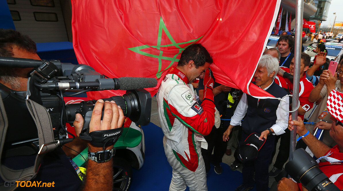 Mehdi Bennani volgend jaar in een Citroën