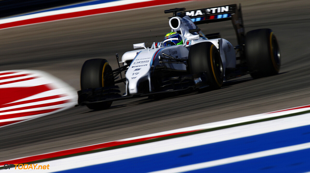 Brazil 2014 preview quotes: Williams