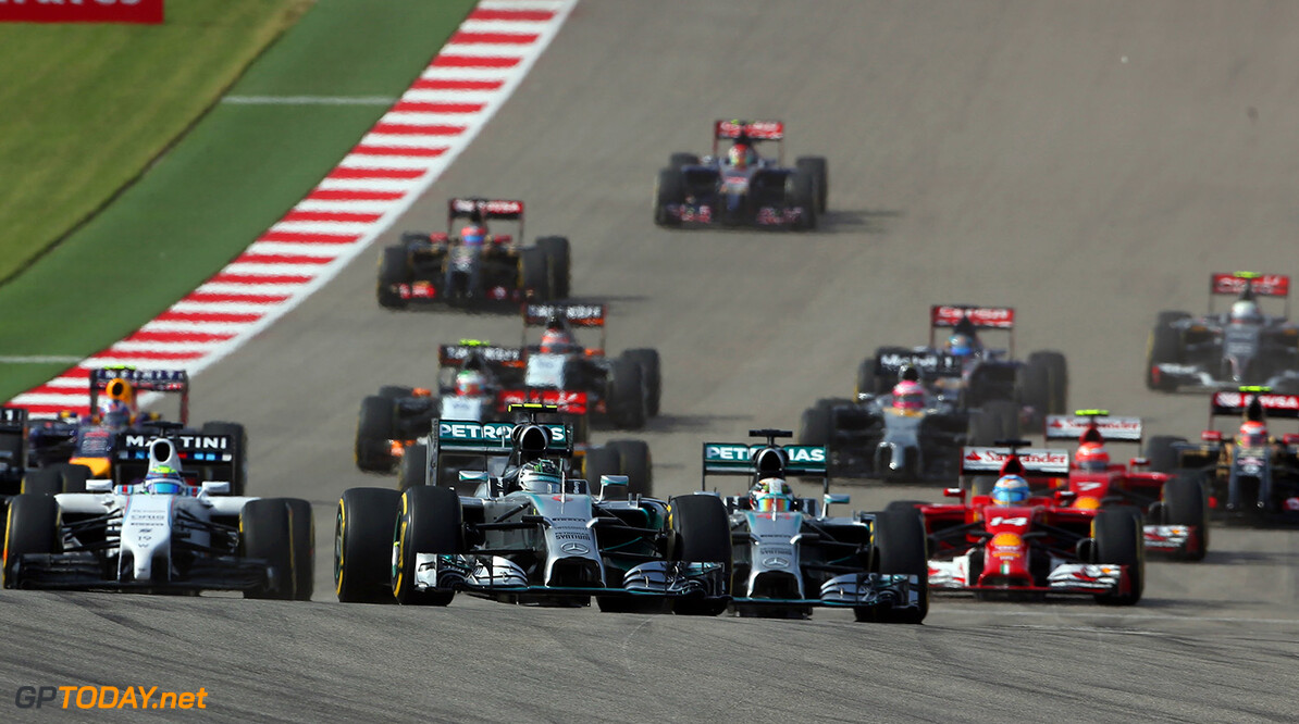 Tom Brooks: How can Formula One be rescued?