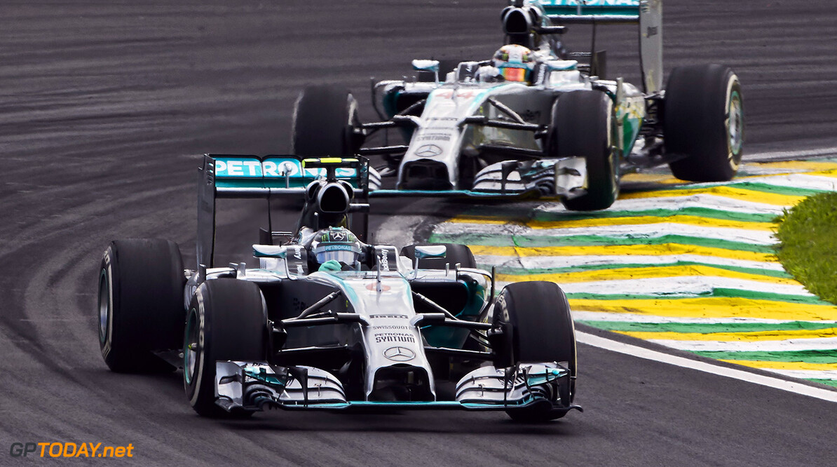 Abu Dhabi 2014 preview quotes: Mercedes