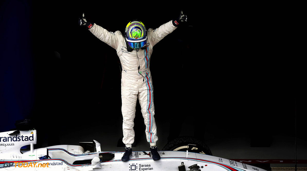 Massa aiming to fight for championship in 2015