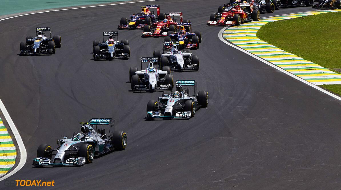 McLaren en Mercedes zien weinig heil in derde auto