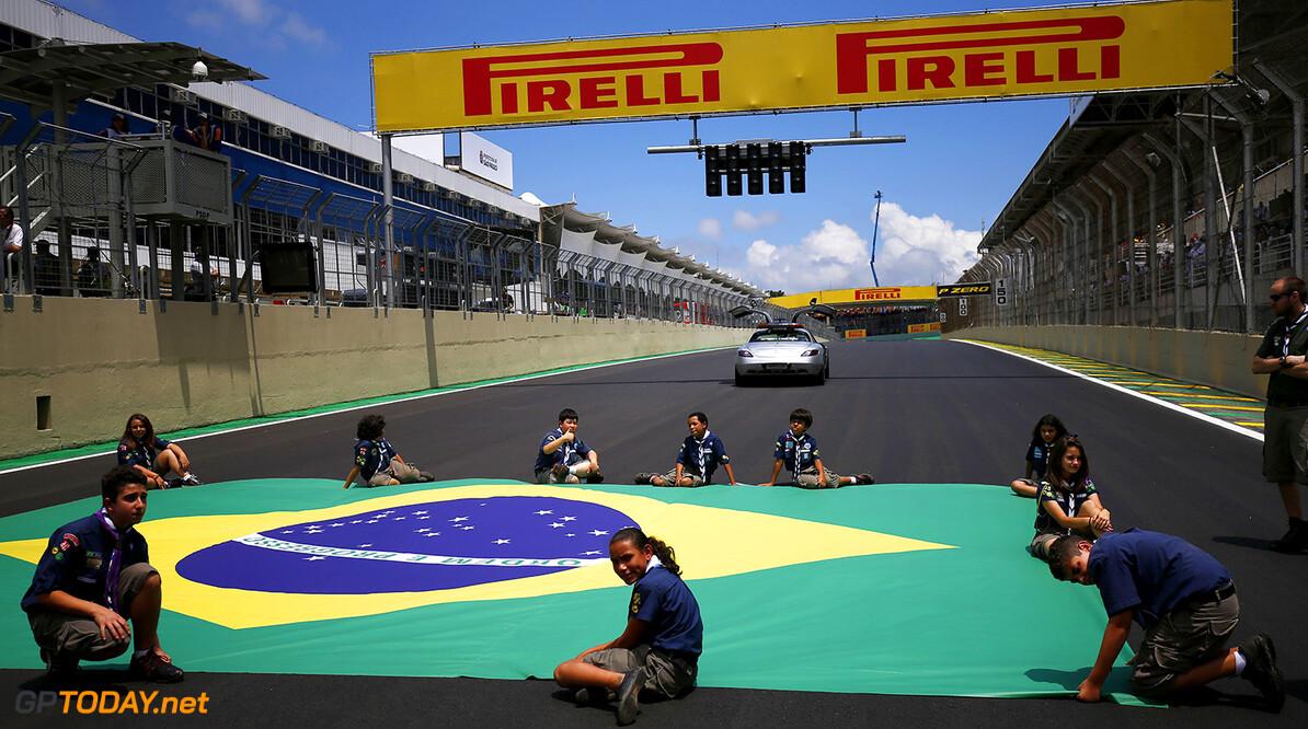 Grand Prixview Brazilië 2015