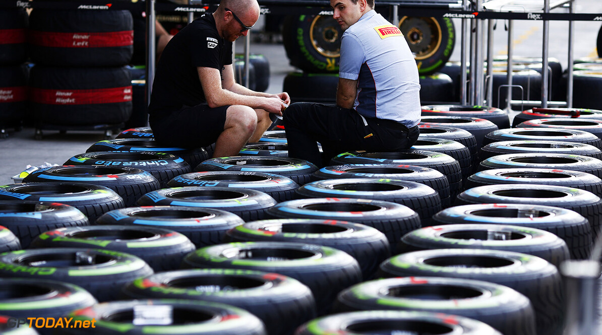 Teams still arguing over costs for Pirelli tyre test