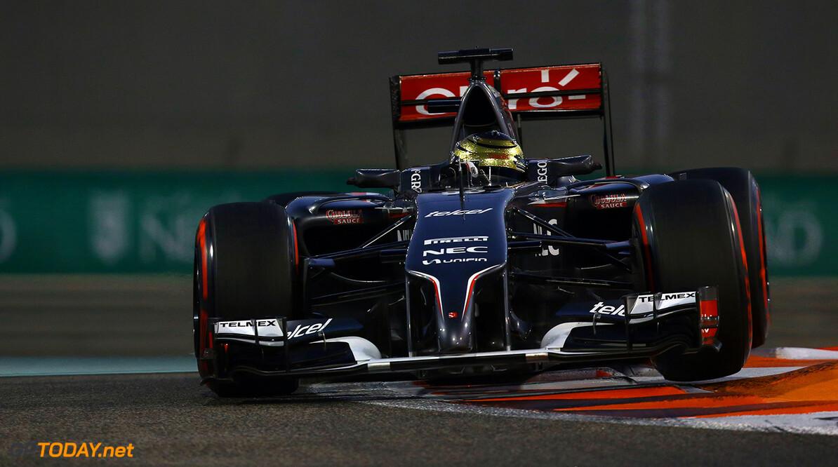 """Sauber: """"Slecht seizoen niet de schuld van Ferrari"""""""
