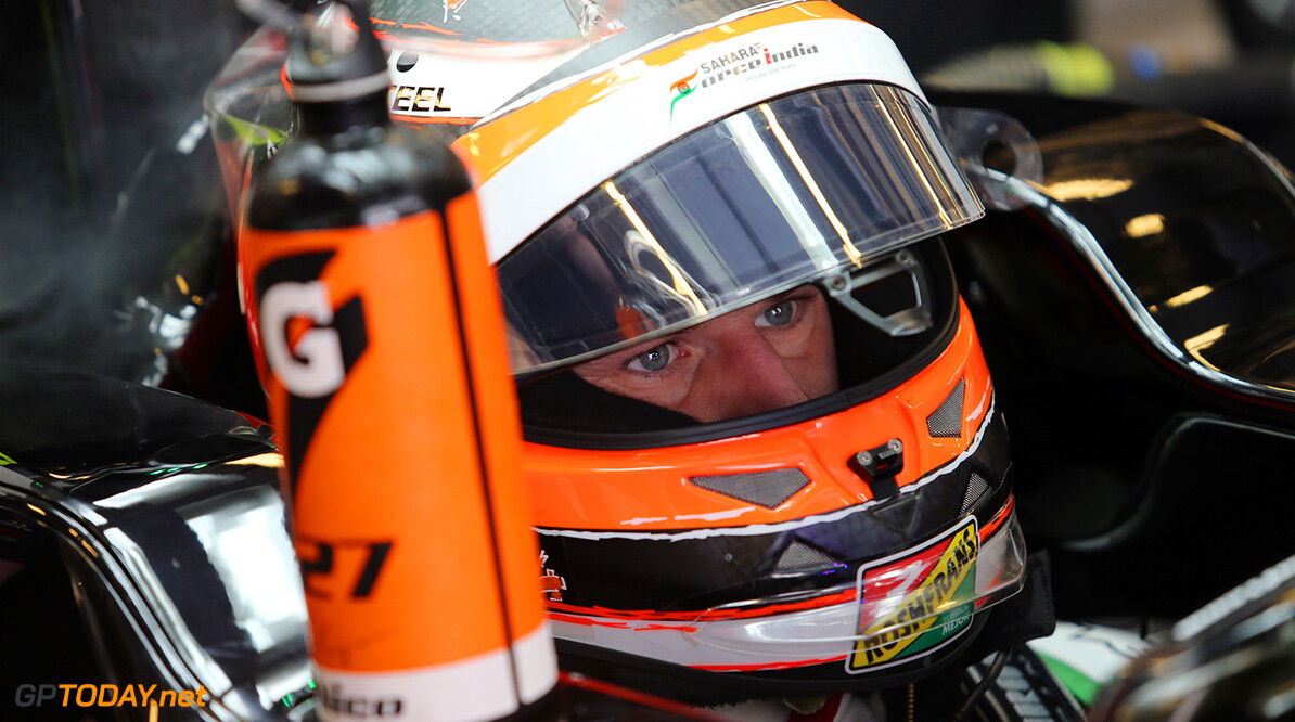 Hulkenberg to combine F1 with Le Mans in 2015
