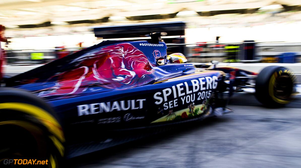 Toro Rosso kan zevende plek haast niet meer ontgaan