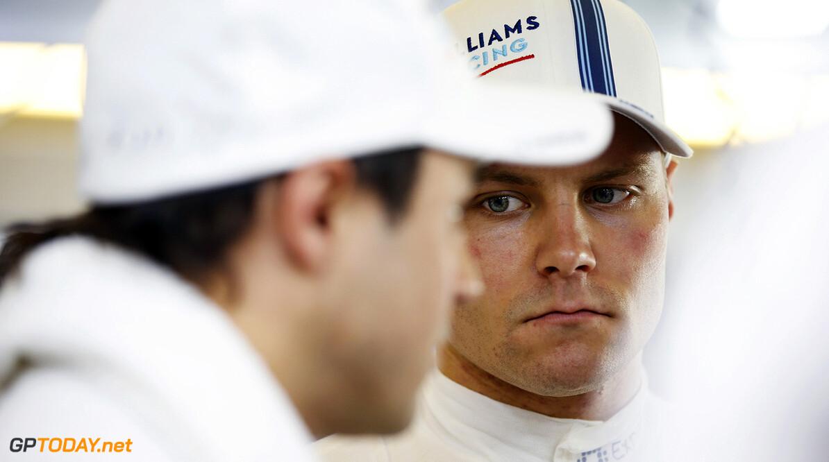 'Bottas in 2016 opvolger van Raikkonen bij Ferrari'