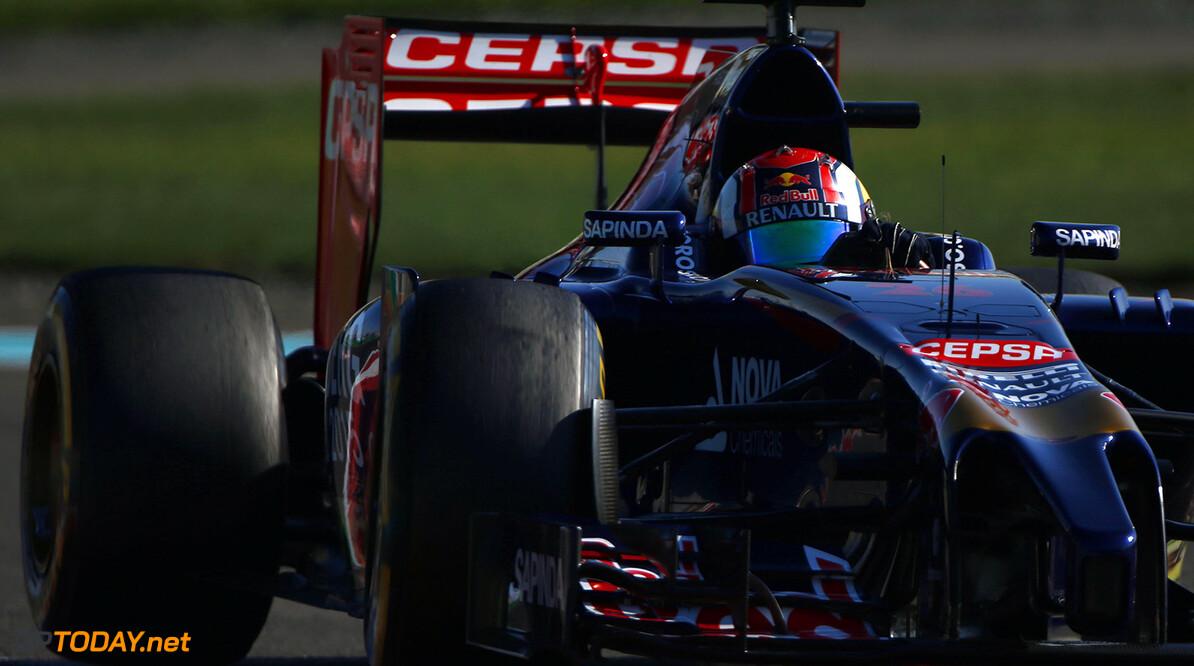 Cepsa blijft Toro Rosso trouw na aanstelling Sainz