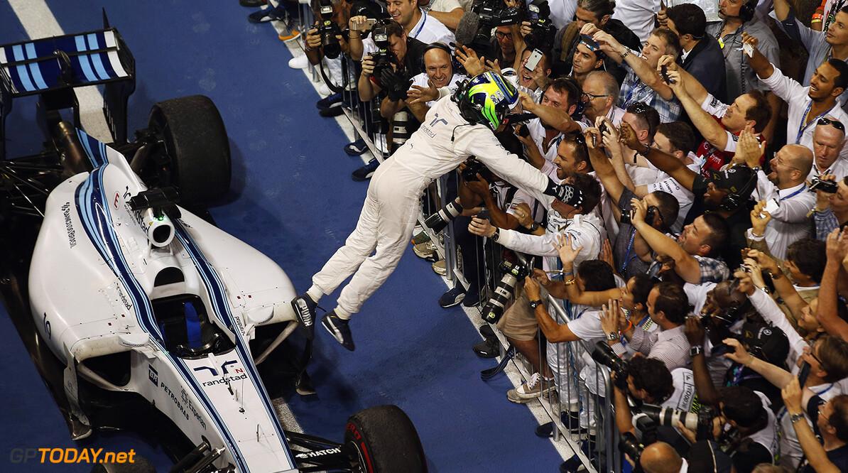 Williams to feature Rexona logo on next year's car