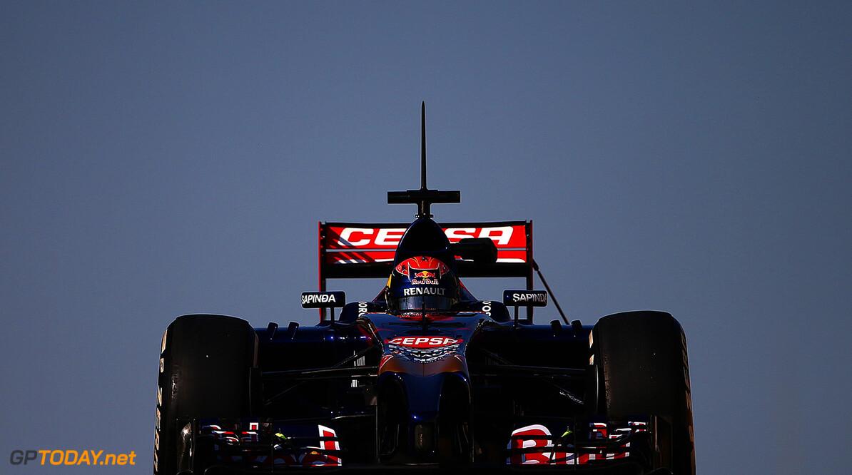 STR10 van Verstappen doorstaat FIA crash tests