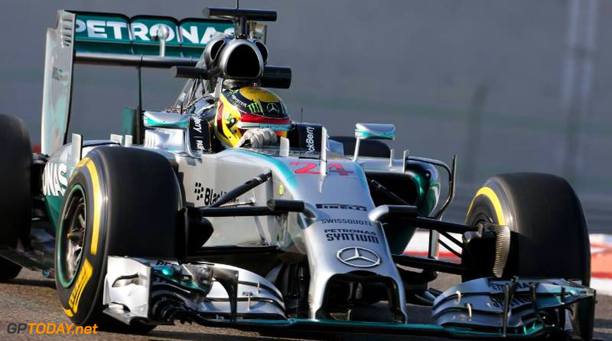 Mercedes preparing Wehrlein for next step into F1