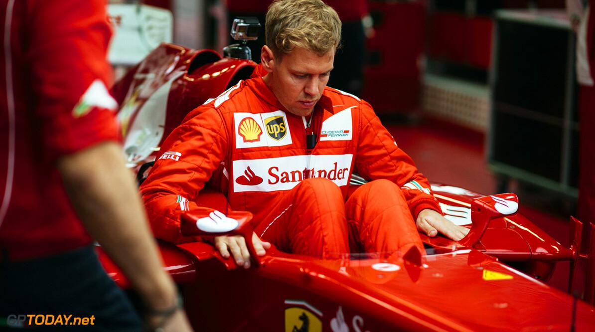 Vettel, Ferrari burst into action with test at Fiorano