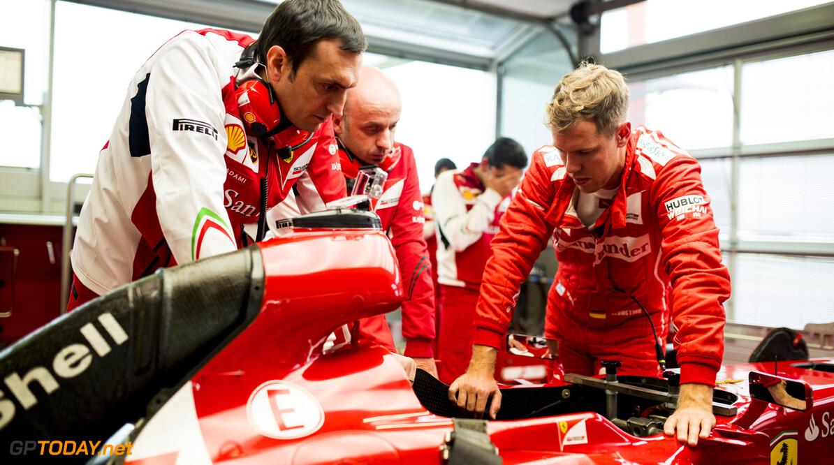 'Vettel kan niet tippen aan Schumacher en Senna'