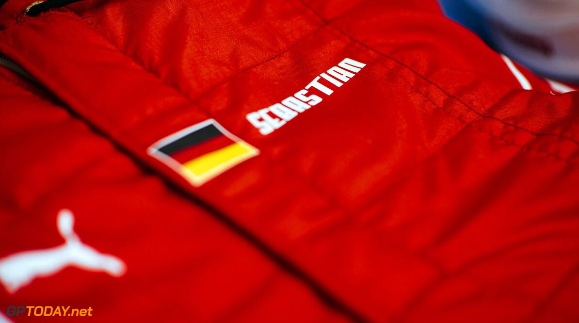 Vettel and Ferrari share will for revenge - Montezemolo