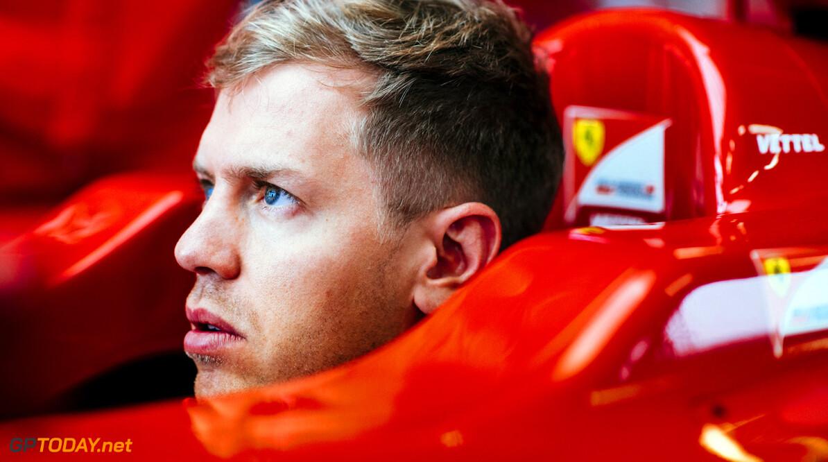 Clear ziet 'Schumacheriaanse' trekjes bij Sebastian Vettel