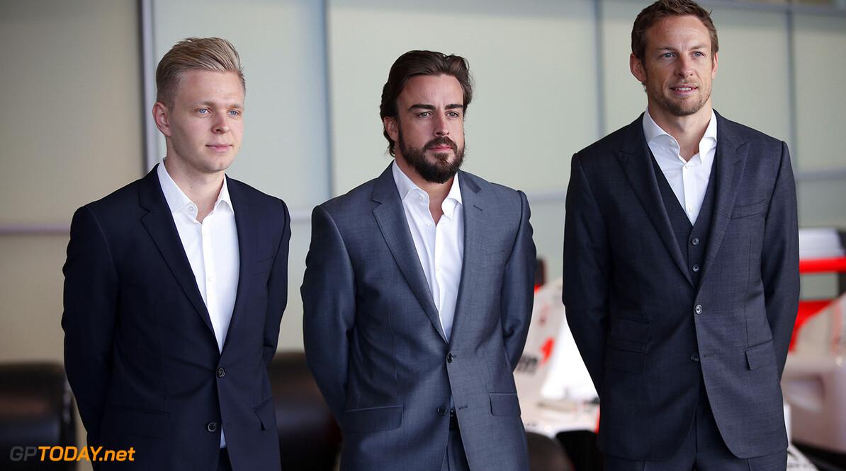McLaren schetst toekomstperspectief voor talenten
