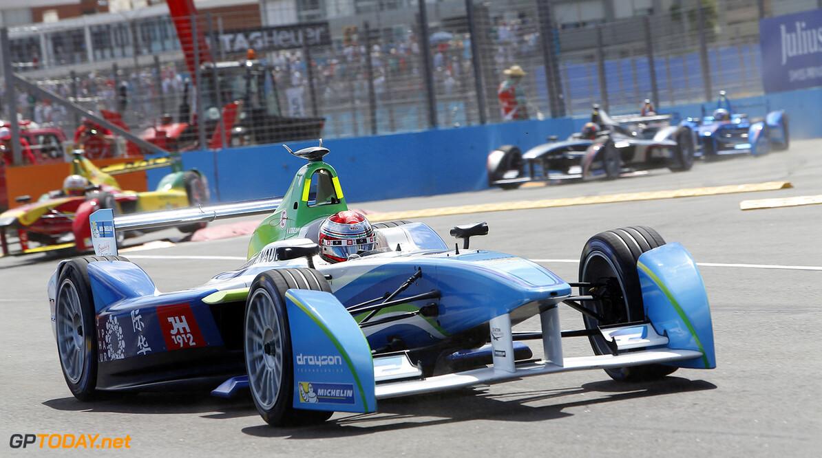 Jarno Trulli eenmalig terug als racecoureur