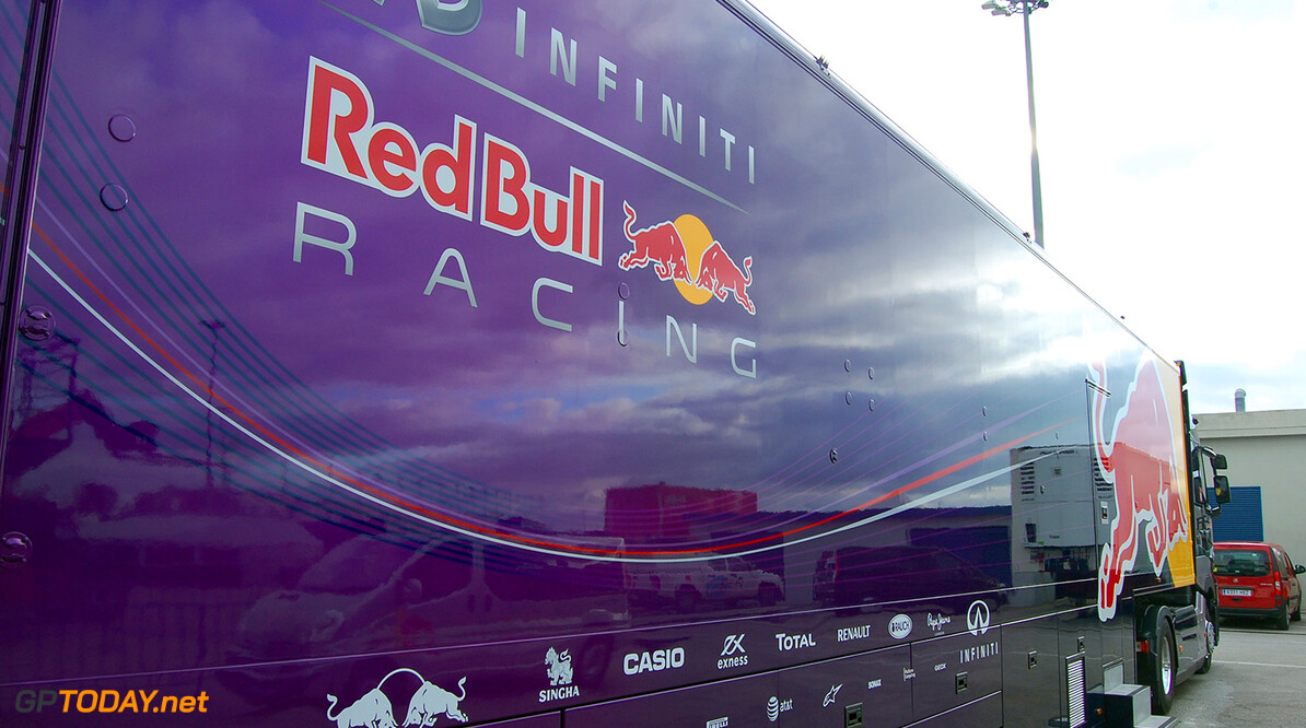 Red Bull wants to do winter test in Malaysia