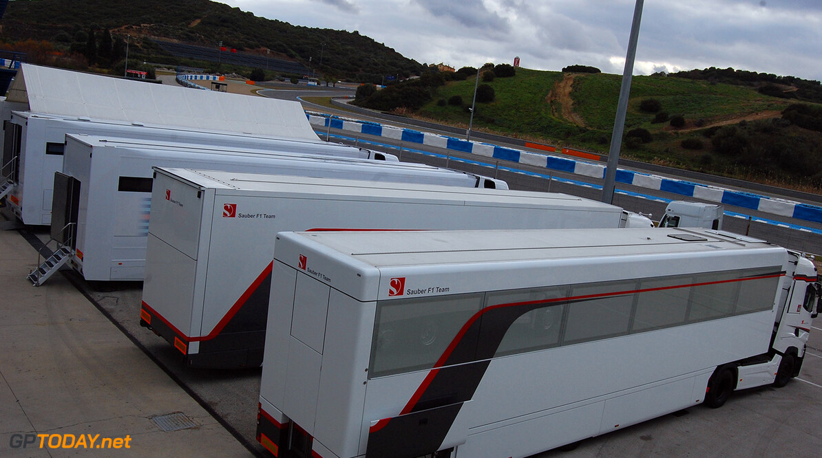 Thomann Nutzfahrzeuge AG continues as Sauber partner